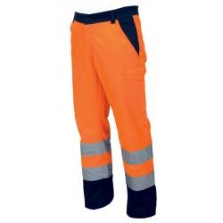 HV Zimní kalhoty Charter/POlar - PAYPER