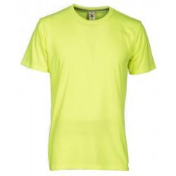 Pánské tričko Sunset fluo- PAYPER