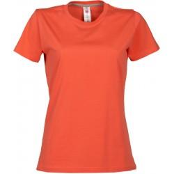 Dámské tričko Sunset lady- PAYPER