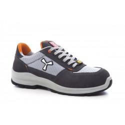 Pracovní obuv GET TEXFORCE LOW