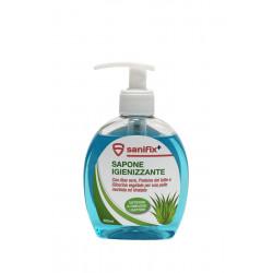 Dezinfekční tekuté mýdlo